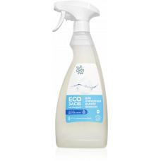 ЭКО средство для уборки ванной комнаты