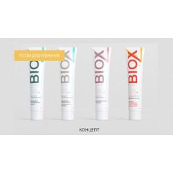 Зубні пасти Biox