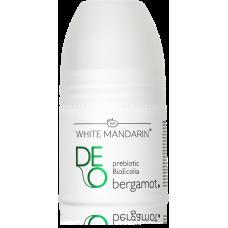 Дезодорант DEO Bergamot White Mandarin