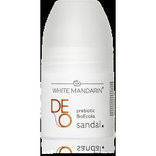 Дезодорант DEO Sandal White Mandarin