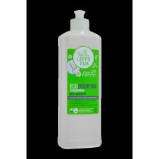Еко молочко натуральне для очищення кухонних поверхонь і посуду