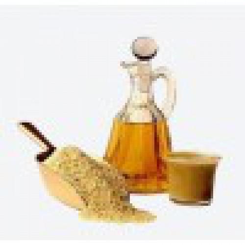 Как можно заменить кунжутное масло