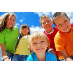Антипаразитарная программа для детей возраст 8-12 лет