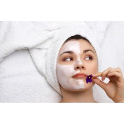 Очищение и тонизирование лица