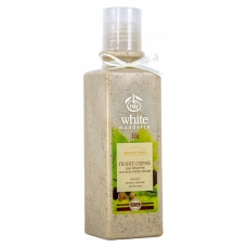 «Пилинг-скраб» для лица серии Проросшие зерна White Mandarin