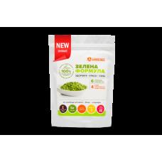 Вітамінний комплекс Зелена Формула