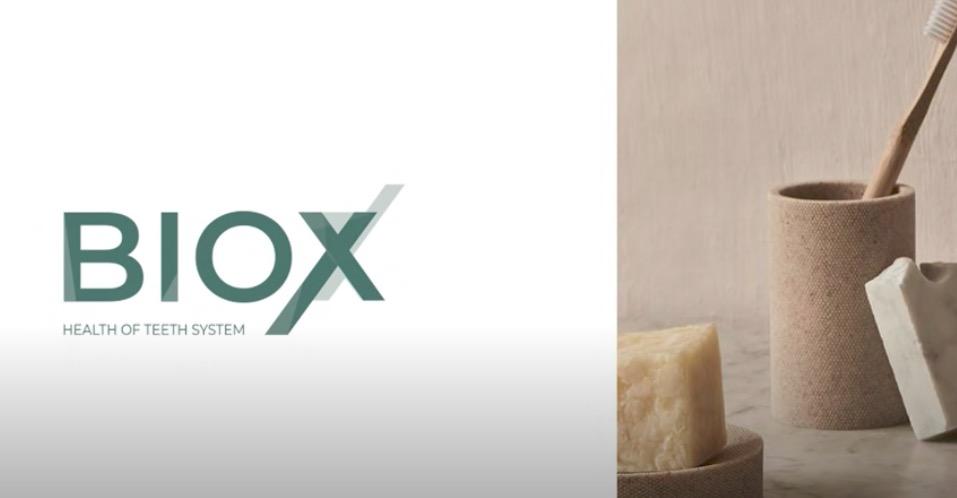 зубна паста біокс biox