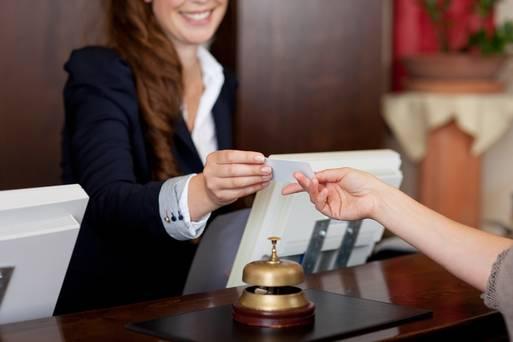 Как правильно туристу вести себя в отеле
