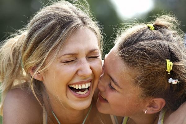 Действительно ли смех продлевает жизнь