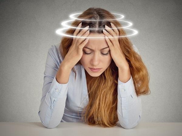 Причины головокружения и как с ними бороться