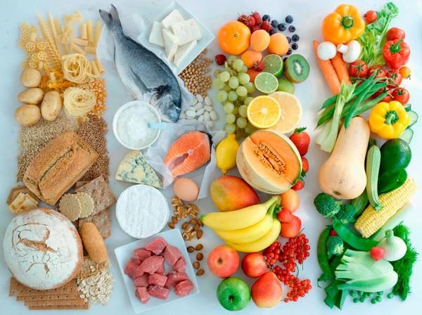 Доказано, что теория о раздельном питании не соответствует действительности