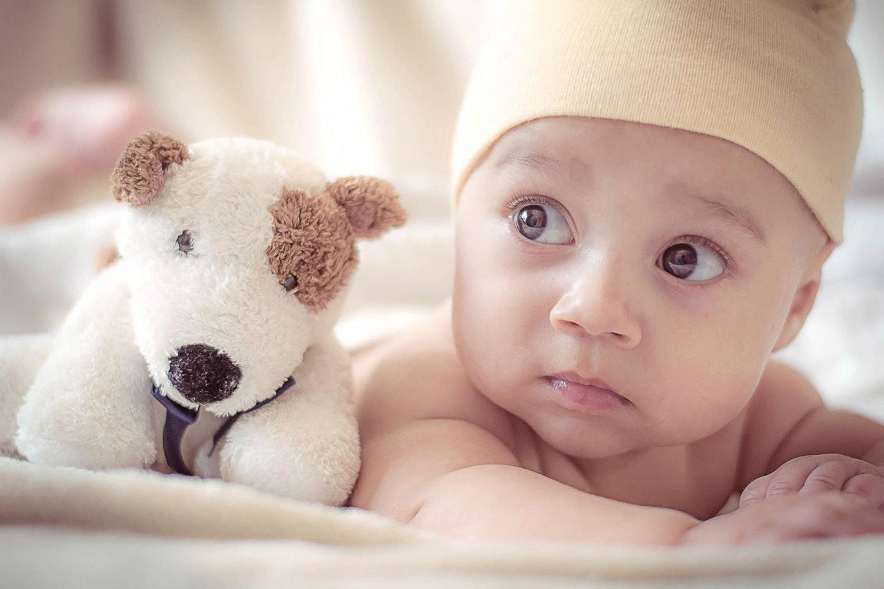 7 полезных советов, которые помогут правильно ухаживать за кожей новорожденного