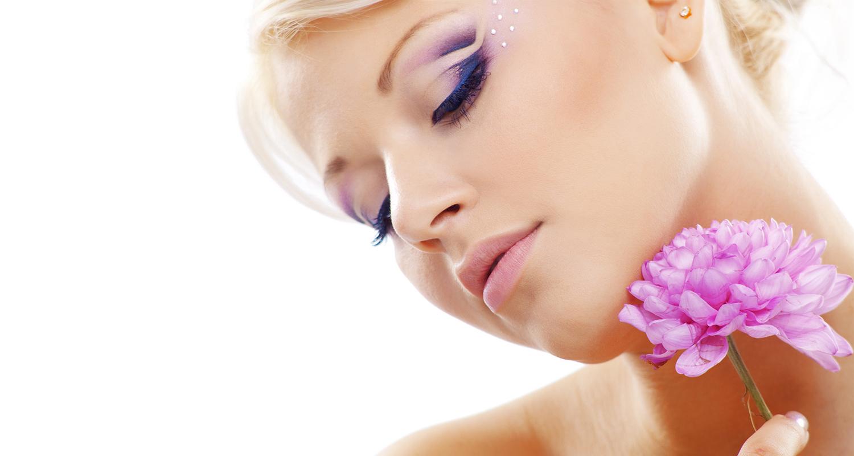 Почему стоит пользоваться  натуральной косметикой
