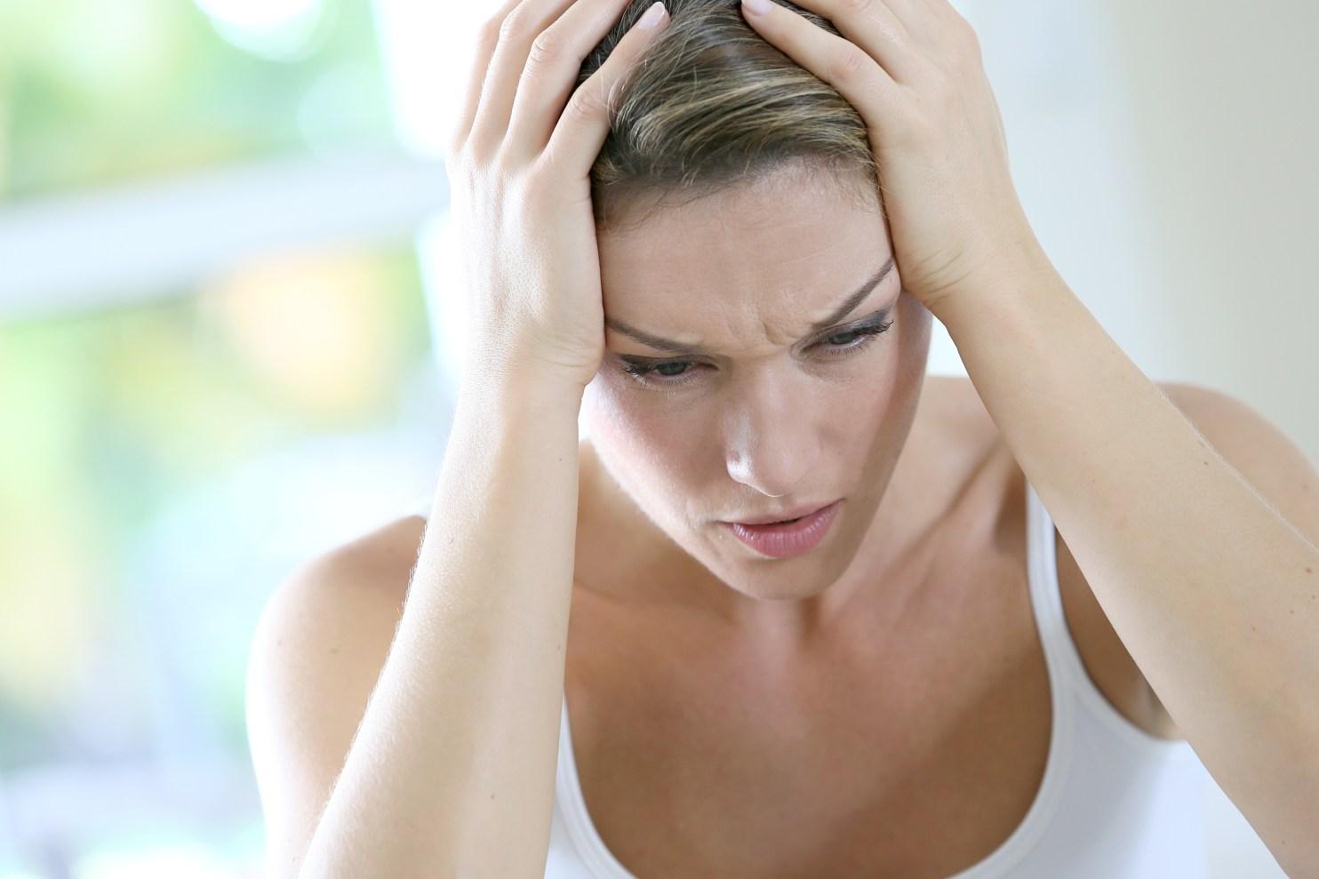 Мігрень і тиск які причини виникнення