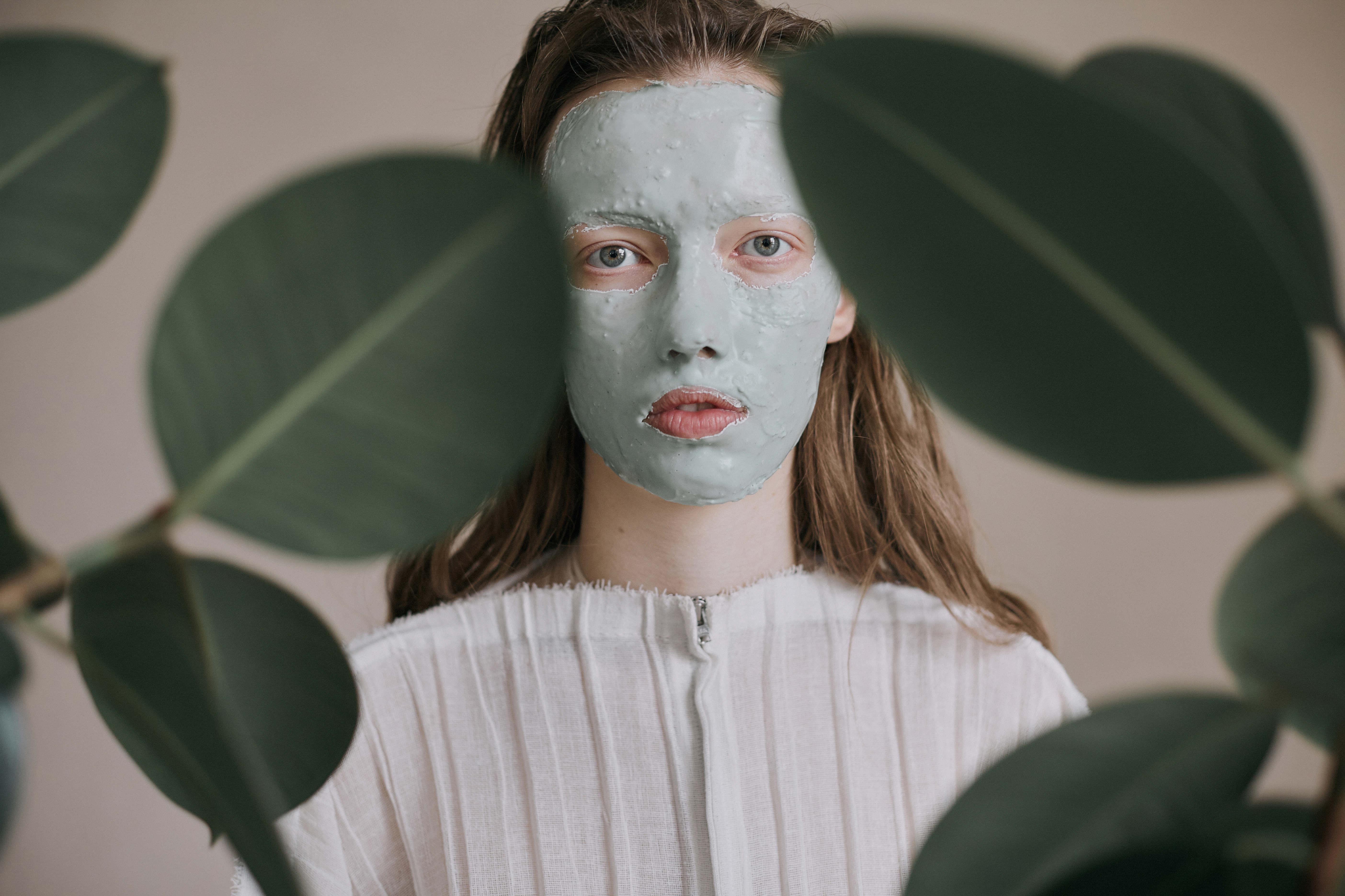 White Mandarin — марка органической косметики